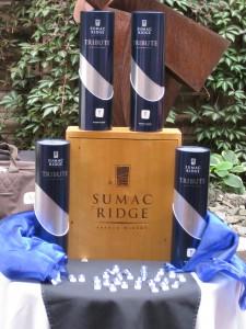 Tribute by Sumac Ridge