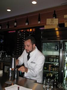 Soloman Seigel - Soloman's in Victoria