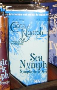 Cocoa Nymph