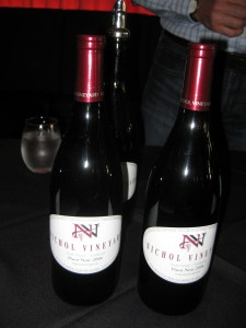 Nichol Vineyard Wines