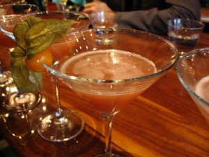 Sinatra Cocktail