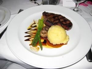Alberta AAA Beef Steak