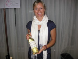 Showing Woodbridge Sauvignon Blanc