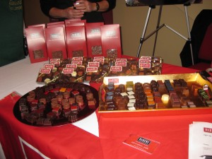 Rubens Chocolates