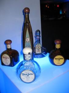 Don Julio Tequilas