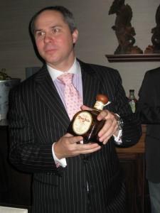 Brian Van Flandern - Global Ambassador for Don Julio