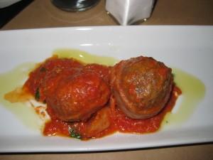 Fernie Meatloaf Balls