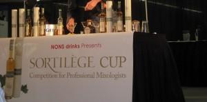 Sortliege Cup 09 post
