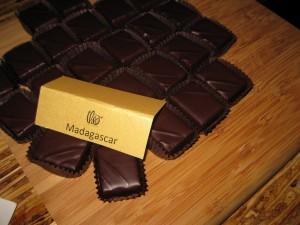 Theo Madagascar Chocolate