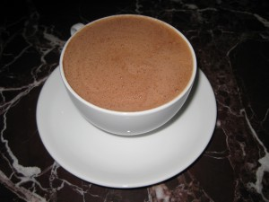 Thomas Haas Hot Chocolate