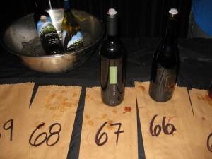 Thornhaven Estates Reserve Pinot Noir VQA 2007