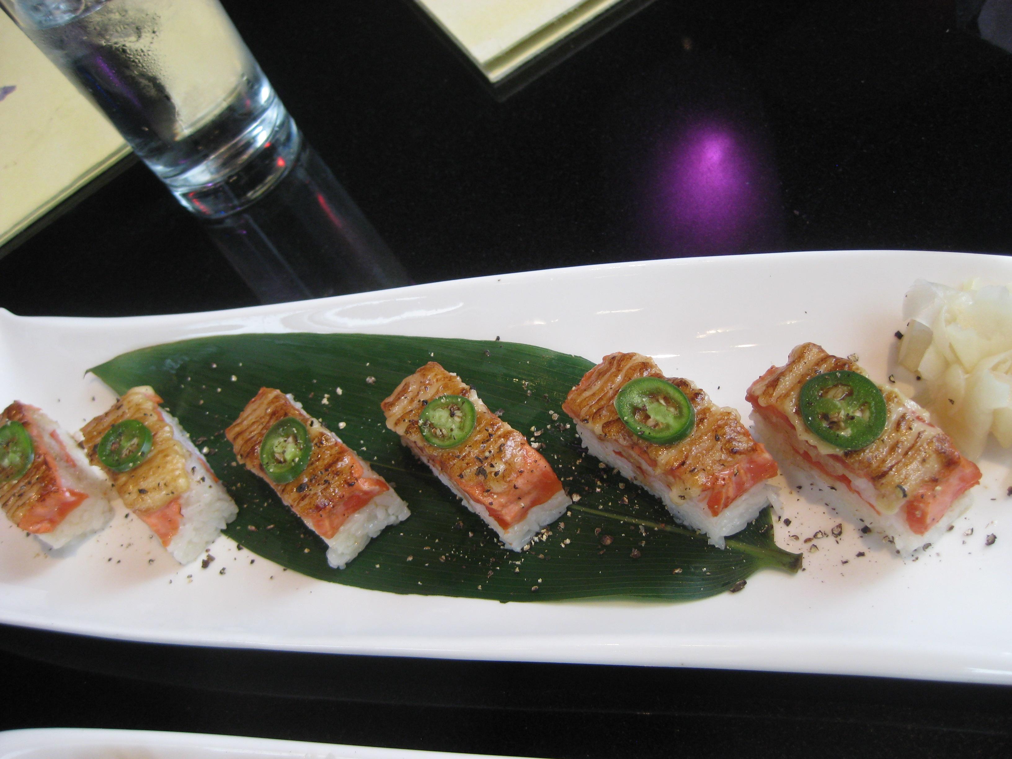 Miku Restaurant Chicago