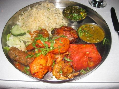 Original Tandoori Kitchen Vancouver Foodster