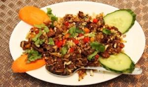 Taas  Taas Nepali Food