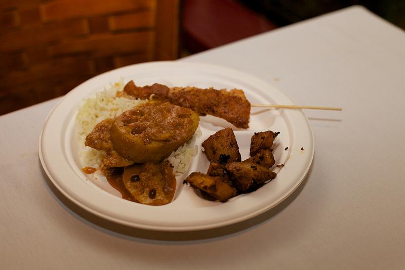 Tasting plates vancouver kitsilano tasting plates vancouver for Atithi indian cuisine