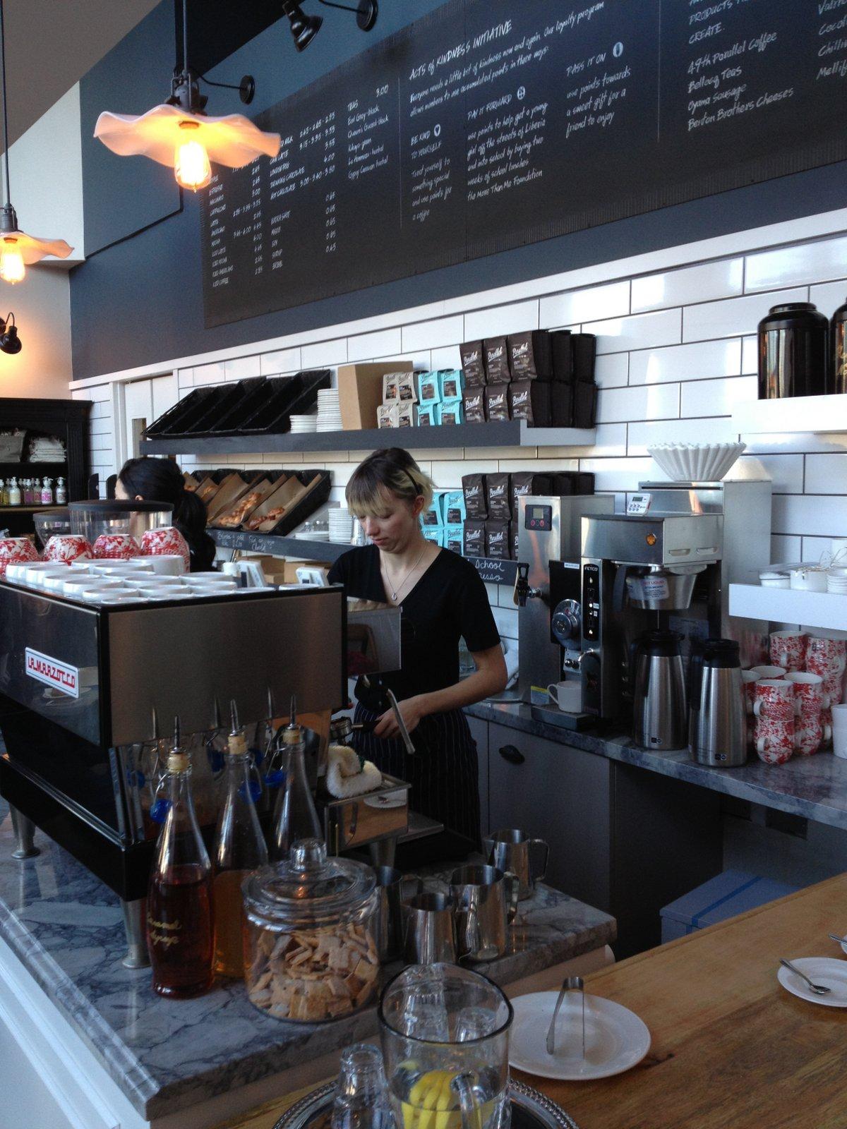 BEAUCOUP BAKERY & CAFÉ Vancouver Foodster