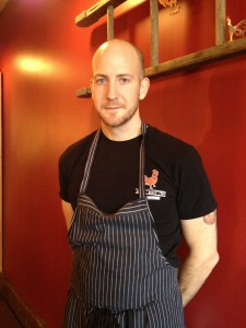 Image result for chef trevor bird