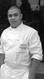 Mike Gonzales - Executive Sous Chef