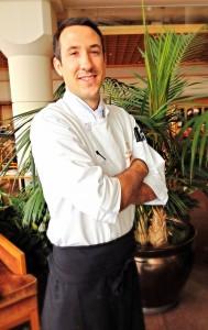 Brian Luptak - Restaurant Sous Chef
