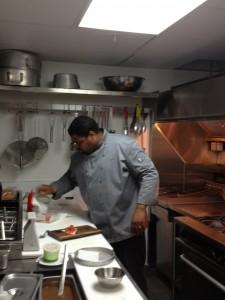 chef roy 12