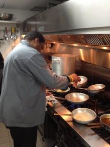chef roy 7