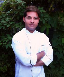 Chef Nourdine Majdoubi