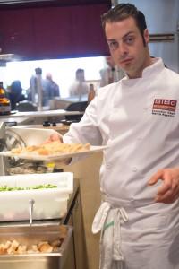 Chef Matt Repeto
