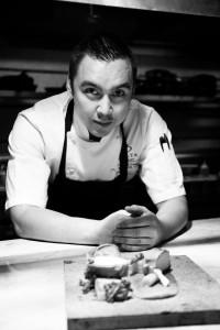 Chef Dan Craig