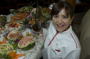 Chef Siriwan (Grace) Rerksuttisiridach