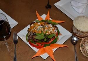 Thai Steak