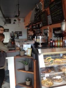 East Cafe 1