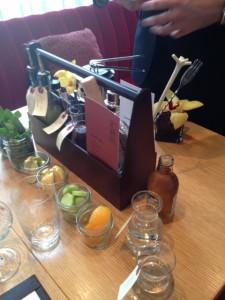 Cook Hall Cocktail Kit.