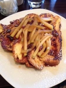 French Toast Brioche