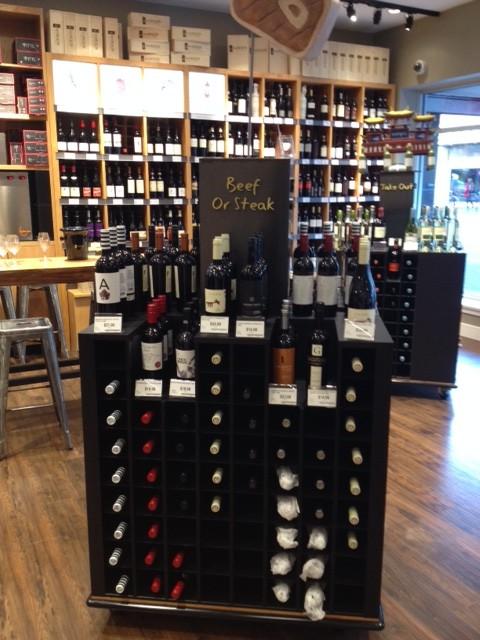 Marquis Wine Cellars & Marquis Wine Cellars | Vancouver Foodster