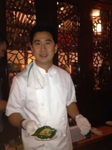 Chef Angus An - Maenam