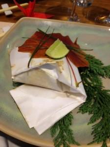 Smoked Canadian Sablefish