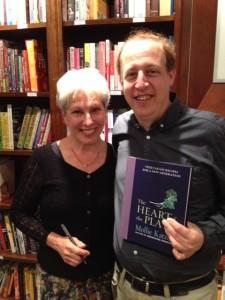 Mollie Katzen & Richard Wolak