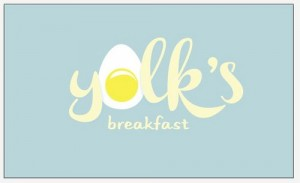yolks breakfast
