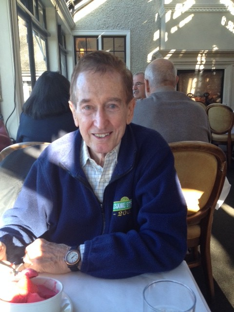 Brunch With Bob Mcgrath At The Teahouse Vancouver Foodster