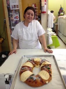 Chef/Co-Owner Aida Ordenes