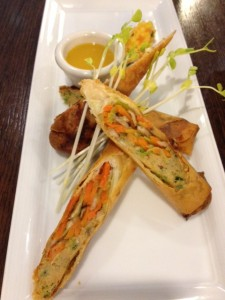 Lobster & Shrimp Rolls