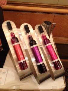 Victoria Spirits fruit liquer collection