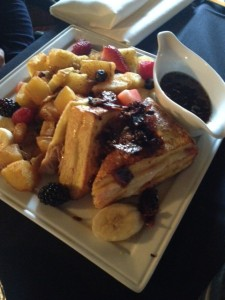 Montecristo French Toast