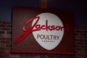 jacksons 1
