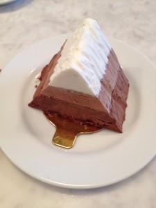 Trafiq Chocolate Toblerone