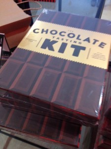 The Chocolate Tasting Kit
