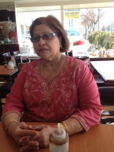 Chef Parviz Dhanani