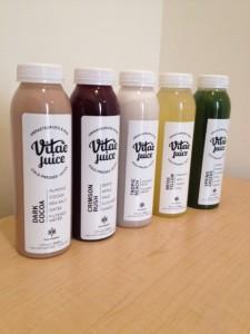 Vitae Juices