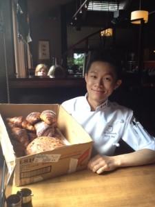 Chef Felix Yau