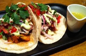 Papito Fish Tacos